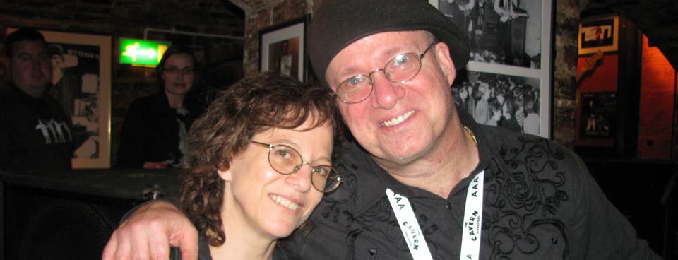 David & Rina