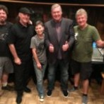 Featured IPO CD Artists: John McMullan, The Slang, The Top Boost