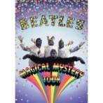 Roll Up for the Magical Mystery Tour (again)