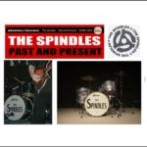 Featured IPO CD Artists: The Spindles, The Virtues, The Harriets
